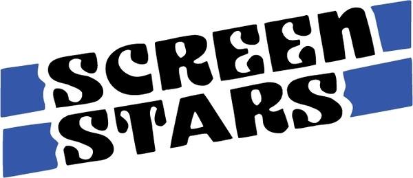 screen stars