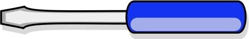 screwdriver peterm