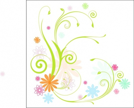 Vine free vector download (599 Free vector) for commercial