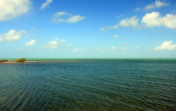 sea view at marathon islands florida