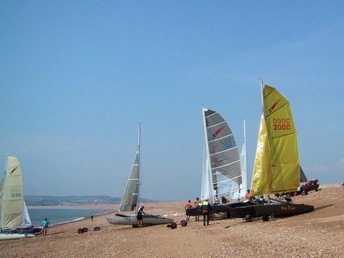 seaford yachts