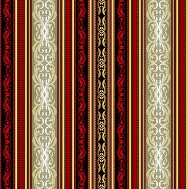 seamless decorative background texture vector