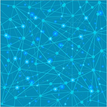 Seamless network background