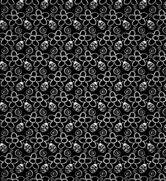 seamless photoshop vector pattern