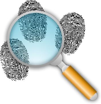 Search for Fingerprints