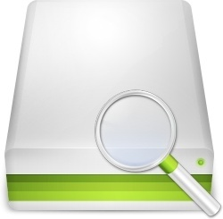 Search Hard Disk