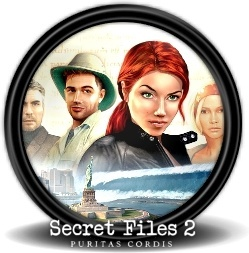 Secret Files 2 3