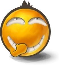 Secret laugh