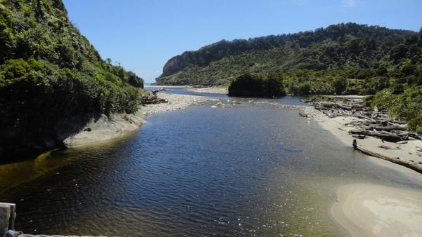 see bank waters