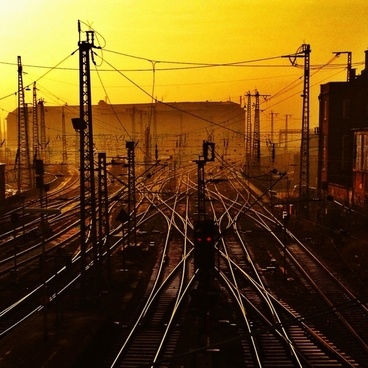 seemed train railway
