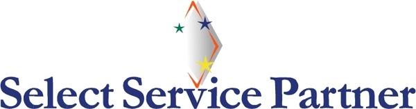 select service partner