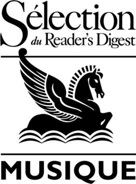 selection du readers digest musique