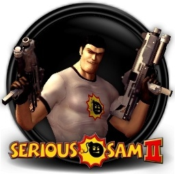 Serious Sam 2 2
