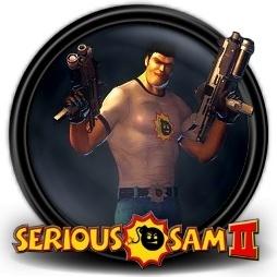 Serious Sam 2 4