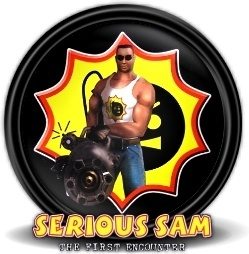 Serious Sam The First Encounter 1