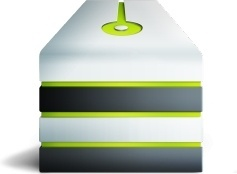 Server allume vert
