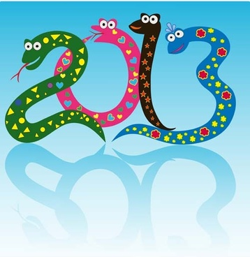 Year Of The Snake Free Vector Download 3 197 Free Vector For