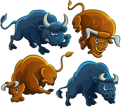 Brahma Bull Free Vector Download 162 Free Vector For Commercial