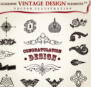 vintage border vector designs free vector download 11 801 free