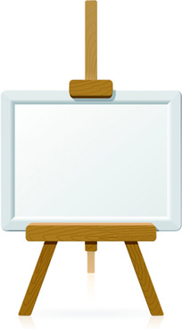 set of commonly billboard vector