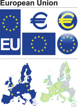 European Union Countries Flags Free Vector Download 5 363 Free