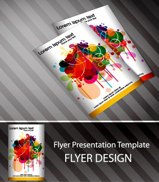 flyer background template free vector download 54 419 free vector