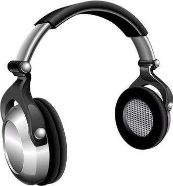 vector headphones free vector download 229 free vector for rh all free download com headphones silhouette free vector