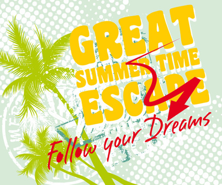 set of musical event flyer cover vector