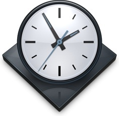 Settings Clock