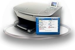 settings printer