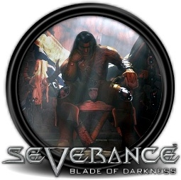 Severance Blade of Darkness 4