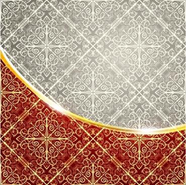 shading pattern vector