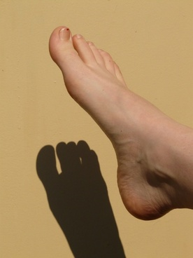 shadow play foot ten