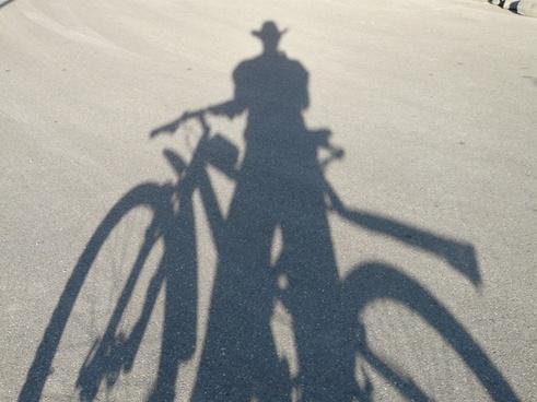 shadow shadow play man
