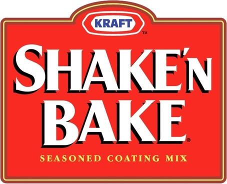 shaken bake