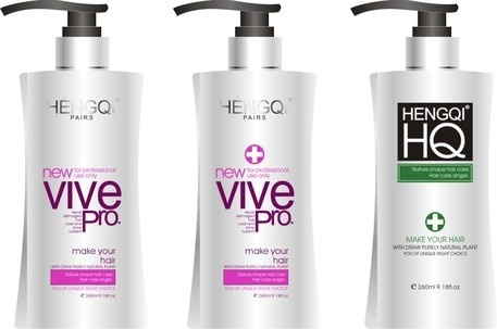 shampoo packaging vector