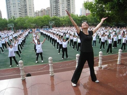 shanghai life community