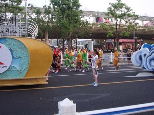 shanghai world expo 49