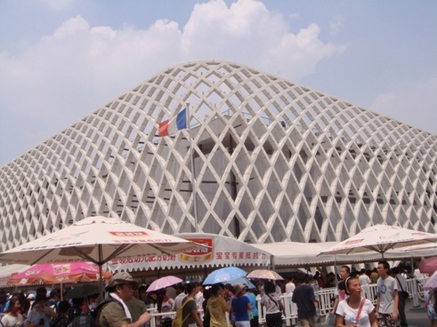 shanghai world expo 57