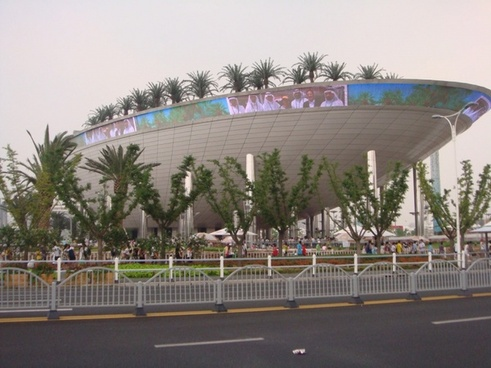 shanghai world expo 76