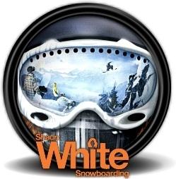 Shaun White Snowboarding 1