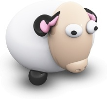 SheepPorcelaine