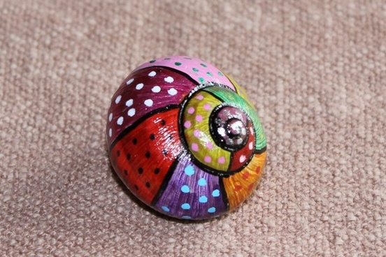 shell cabaret spiral