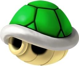 Shell Green
