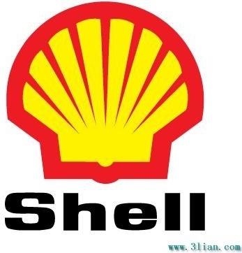 shell shell logo vector