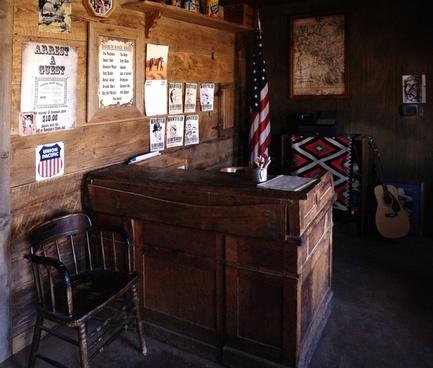 sheriff office heritage