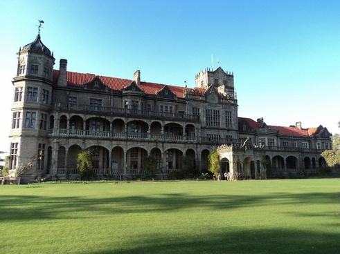 shimla india institute