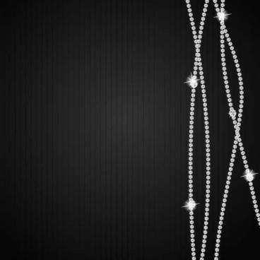 shining diamond art background vector