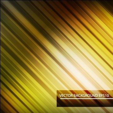 shiny colored lines background vector set