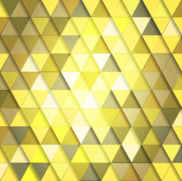 Triangle pattern vector free free vector download (20,007